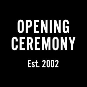 Opening Ceremony Promo Codes