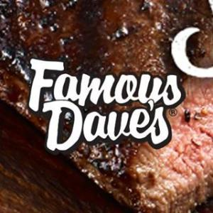 Famous Daves Promo Codes
